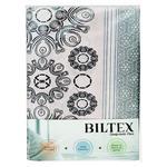 Комплект постельного белья Biltex Соло 200х220см