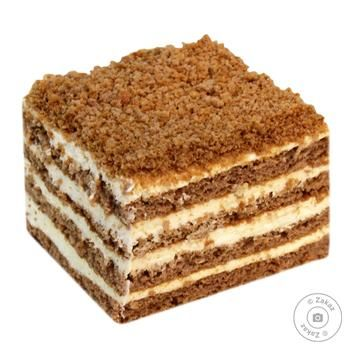 Торт Медовик - купить, цены на Восторг - фото 1