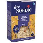 Пластівці вівсяні Nordic Геркулес фінський 600г