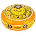 Сир Royal Orange Гауда лагідний 48%