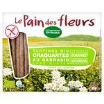 Tartines Sarrasin OrganicWith Buckwheat Gluten-Free Bread