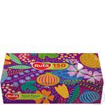 Салфетки косметические Ruta 100+50шт