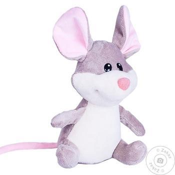 Іграшка м'яка Мишеня Вухань Fancy