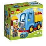 Конструктор Лего Дупло Віль Вантажівка для дітей від 2 до 5 років 16 деталей