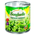 Bonduelle Canned Green Pea 425ml