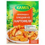 Приправа Kamis для блюд из кортофеля 25г