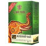 Чай Hyleys зелений листовий 90г