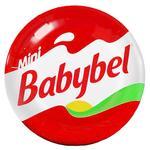 Сир Babybel Mіні напівтвердий 45% 20г
