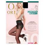 Колготы Ori Control Body 40den женские черные размер 2