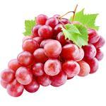 Виноград розовый весовой
