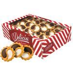Delicia Yin-Yang Butter Cookies 650g