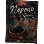 Spices black pepper Deko pea 20g