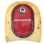 Henri Willig Mediterrano Gouda Mediterranean Cheese with Italian Herbs 200g