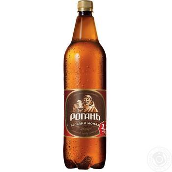Rogan Veselyy Monach Beer 6,9% 1l