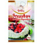 Загуститель сметаны пищевой Добрик 12г - купить, цены на Novus - фото 1