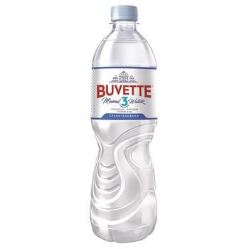 Вода Buvette Vital мінеральна слабогазована 1,5л