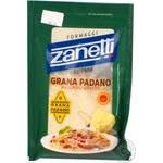 Сыр Zanetti Грана Падано тёртый 100г