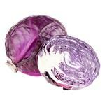 Red cabbage kg