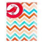 Auchan Notebook on Spiral A7 48 sheets
