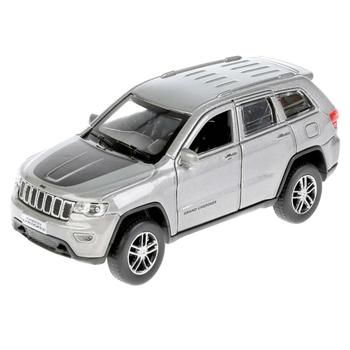 Іграшка Techno Park автомодель jeep grand cherokee