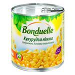 Кукуруза Bonduelle нежная вакуумированная 340г