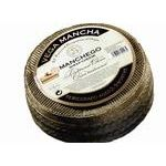 Vega Mancha Manchego cheese 2-3 mouths 55%