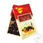 Biscuit-Chocolate Candies Asian Grilyazh