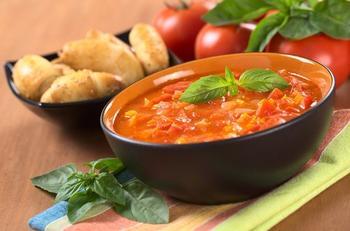 Болгарский суп