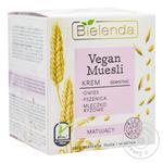 Bielenda Vegan Muesli Matting Cream 50ml