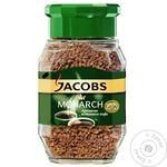 Coffee Jacobs instant 48g glass jar - buy, prices for MegaMarket - image 1