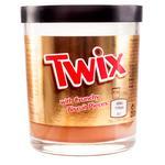 Паста шоколадна Twix 200г