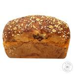 Хлеб с вялеными томатами 230г
