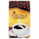 Кофе Aroma натуральный жареный молотый 500г