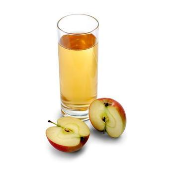 Яблочный пряный напиток