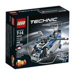 Construction toy Lego Technic Twin-rotor Helicopter for 7 to 14 years children 145 pieces