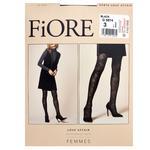 Колготки Fiore Love Affair 30 ден женские черные р.3