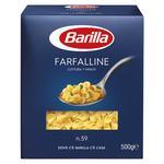 Макаронные изделия Barilla Farfalline №59 500г - купить, цены на Novus - фото 2