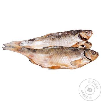 Риба Вобла Астраханська круп. ваг. (Ю)