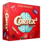 Игра настольная Cortex 3 AROMA Challenge 90 карточек 24 фишки