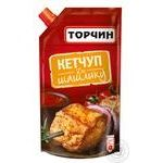 Кетчуп Торчин К шашлыку 600г