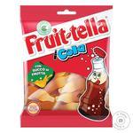 Мармелад жевательный Fruit-tella Cola 90г