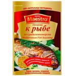 Red Hot Maestro Spice for Mediterranean Fish 25g