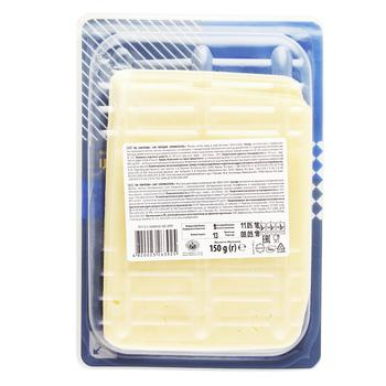 Piryatin Parmental Sliced Cheese 40% 150g - buy, prices for Auchan - photo 2