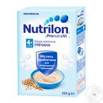 Pap Nutrilon milky for children 225g