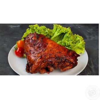 Рулька свинная Magic Food «По-баварски» sous-vide - купить, цены на Novus - фото 2