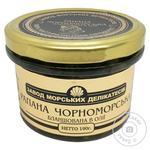 Рапана Завод морских деликатесов Черноморская бланшированная в масле 190г
