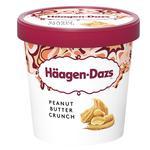 Haagen-Dazs Ice Cream Peanut Butter Crunch 80ml
