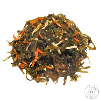 Babusyno Lito Seaweed