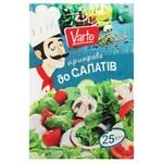 Приправа Varto к салатам 25г