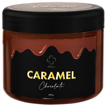 Карамель Spell Шоколадная 500г - купить, цены на Метро - фото 1